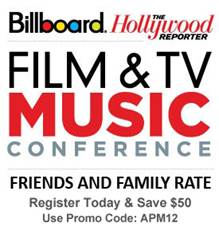 Film & TV Music Conference