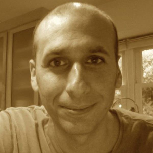 Gabriel Shadid