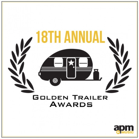 Golden Trailer Awards Features APM Music!