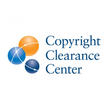 Copyright Clearance Center Logo