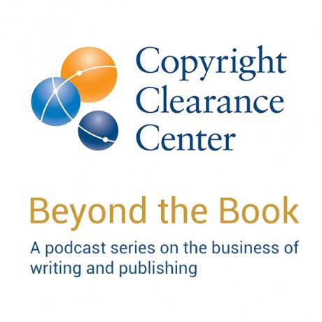 APM President, Adam Taylor goes Beyond the Book with Copyright Clearance Center
