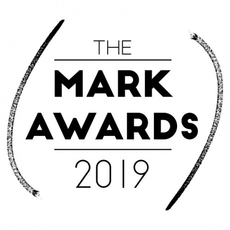 Mark Awards Logo 2019