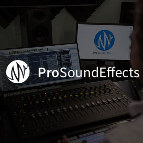 Pro Sound Effects & APM Music Partnership