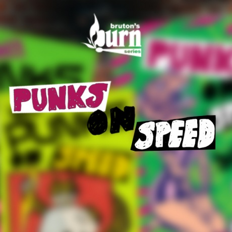 Punks On Speed