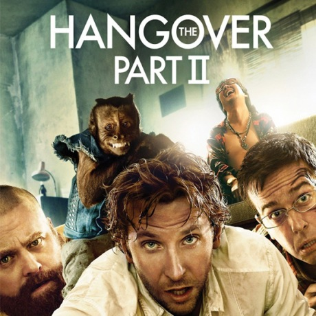 RightFind Music THE HANGOVER II Brings APM to the Party