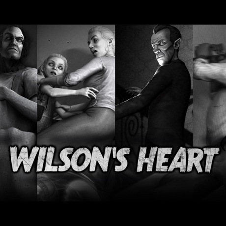 Wilson's Heart Haunts With APM Music