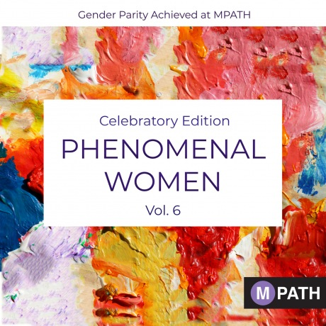 MPath Women Composers Series - Phenomenal Women Vol 6