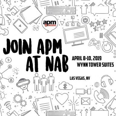 APM at NAB 2019