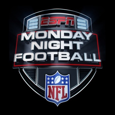 Monday Night Football logo
