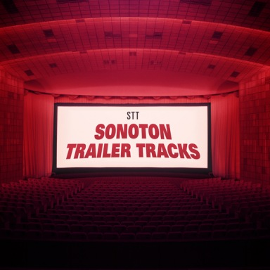 Behind the scenes of Sonoton's Trailer Tracks series