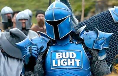 Bud Knight