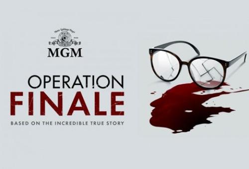 Operation Finale