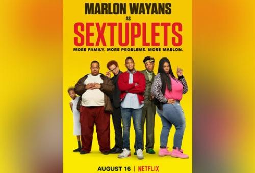 Sextuplets