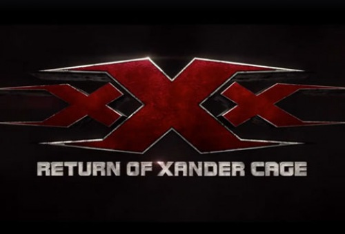 xXx: Return of Xander Cage