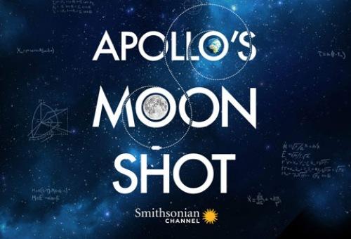 Apollo's Moon Shot