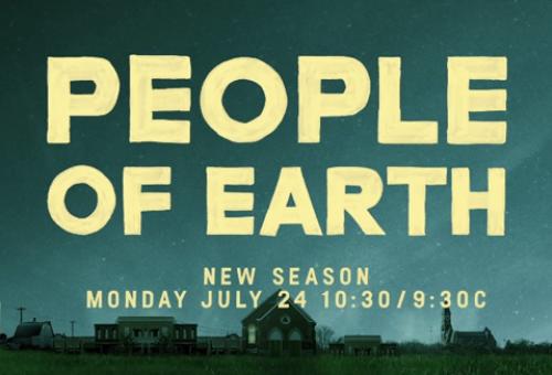 People of Earth