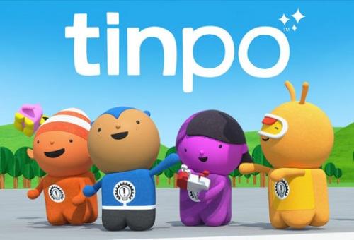 Tinpo